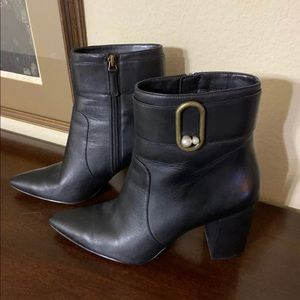 Nine West Booties boots Size 11